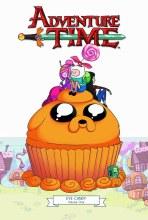 Adventure Time Eye Candy HC V1
