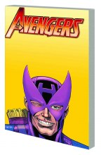 Avengers West Coast Avengers T