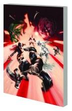 All New X-Men Indestructible H