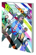 Young Avengers TP VOL 02 Alter