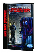 Ult Comics Spider-Man By Bendi