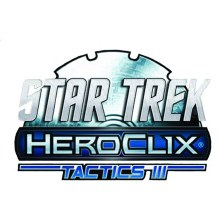 Star Trek Tactics Heroclix Series III Starter Set