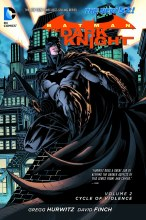 Batman Dark Knight TP VOL 02 C