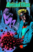 Animal Man TP VOL 05 the Meaning of Flesh (Mr)