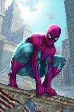 Amazing Spider-Man #700.3 Ferr