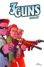 3 Guns #6 (of 6)