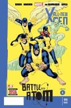 All New X-Men #16 2nd Ptg Lope