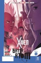 X-Men #5 2nd Ptg