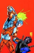 X-O Manowar #21 Reg Davis