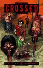 Crossed Badlands #46 Torture C