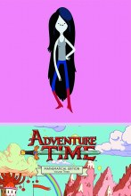 Adventure Time Math Ed HC V3