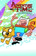 Adventure Time 2014 Special #1