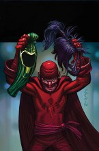 Kick-Ass 3 #7 (of 8) (Mr)