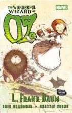 Oz HC Wonderful Wizard of Oz N