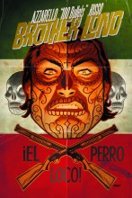 100 Bullets Brother Lono #8 (o