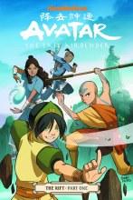 Avatar Last Airbender TP VOL 07 Rift Part 1