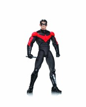 DC Comics Designer Ser 1 Greg Capullo Nightwing Action Figure