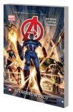 Avengers TP VOL 01 Avengers Wo
