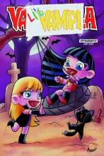 Lil Vampi #1 Exc Subscription