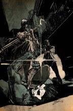 Shadowman #15 Reg De La Torre