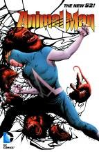Animal Man TP VOL 04 Splinter