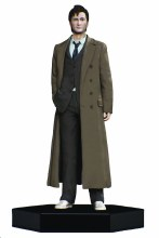 Doctor Who Fig Coll #08 10th Doctor #8
