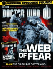 Doctor Who Magazine #470 (C: 0