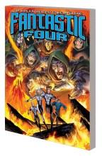 Fantastic Four TP VOL 03 Doome