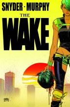 Wake #6 (of 10) (Mr)