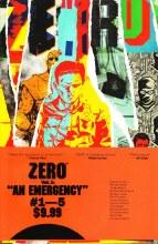 Zero TP VOL 01 An Emergency (M