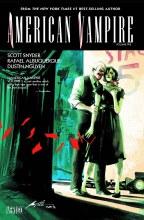 American Vampire TP VOL 05 (Mr