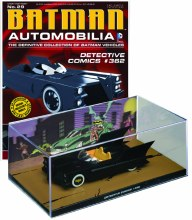 Batman Automobilia #29