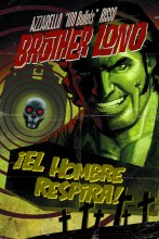 100 Bullets Brother Lono TP (M