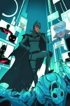 Batman Beyond Batgirl Beyond TP