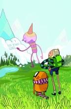 Adventure Time #26 Main Cvrs (