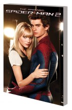 Amazing Spider-Man 2 Prelude T