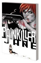Painkiller Jane TP Price of Fr