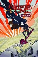 Adventure Time Original GN VOL
