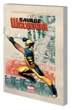 Savage Wolverine TP VOL 01 Kil
