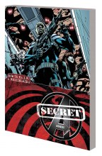 Secret Avengers TP VOL 03 How