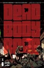 Dead Body Road #4 (of 6) (Mr)