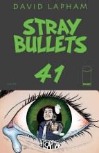 Stray Bullets #41 (Mr)