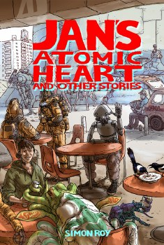 Jans Atomic Heart and Other St
