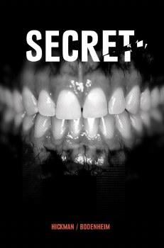 Secret TP VOL 01 Never Get Cau
