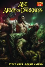 Ash & the Army of Darkness #5