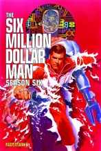 Six Million Dollar Man Season