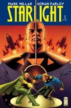 Starlight #1 Cvr A Cassaday (M