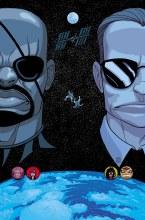 Secret Avengers #2 Anmn