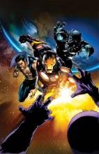 New Avengers #17 Anmn