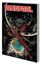 Deadpool by Daniel Way Complete Collection VOL 03 TP